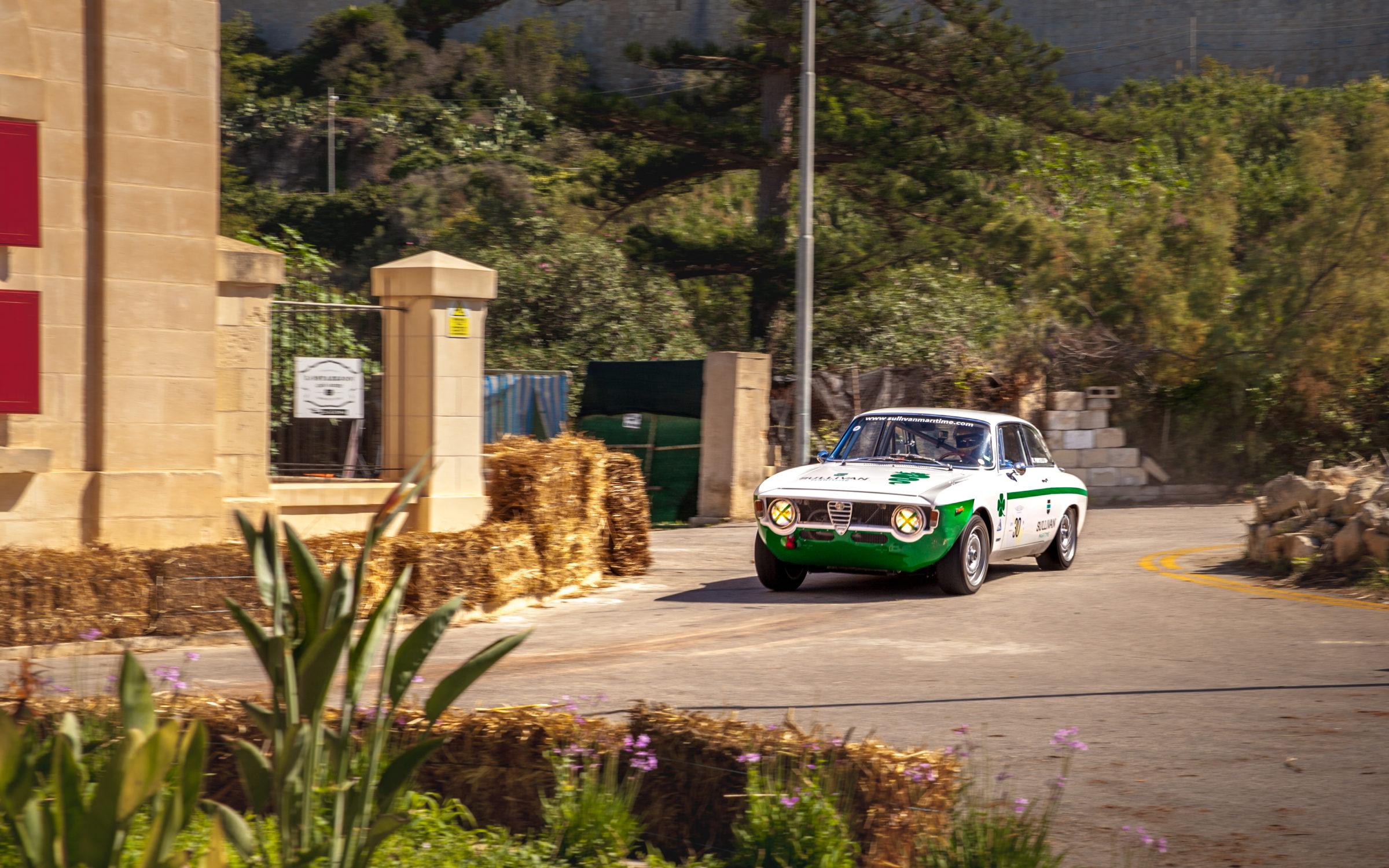 Malta Classic Grand Prix 2017